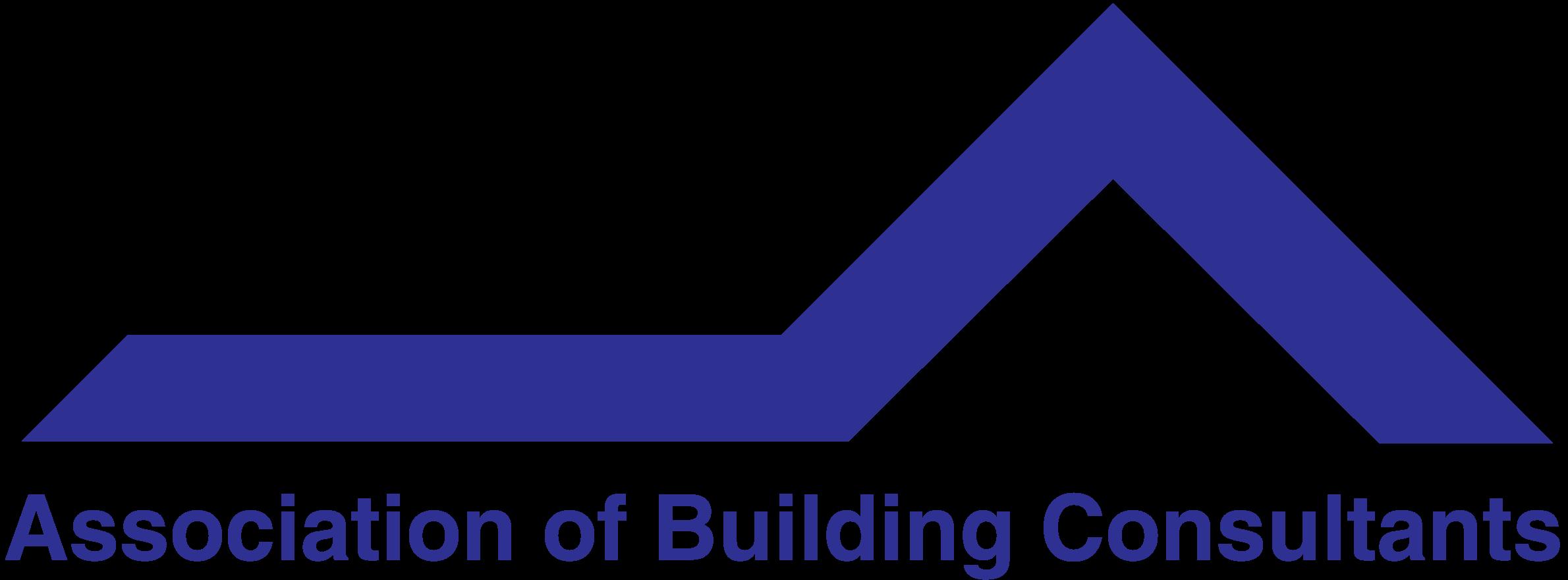 Logo Association of Building Consultants